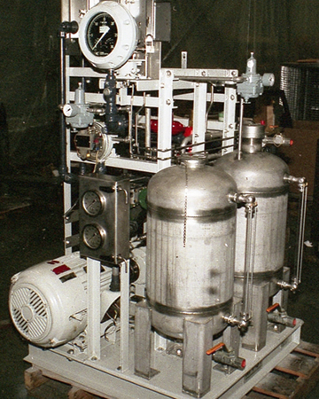 Water Injection Systems